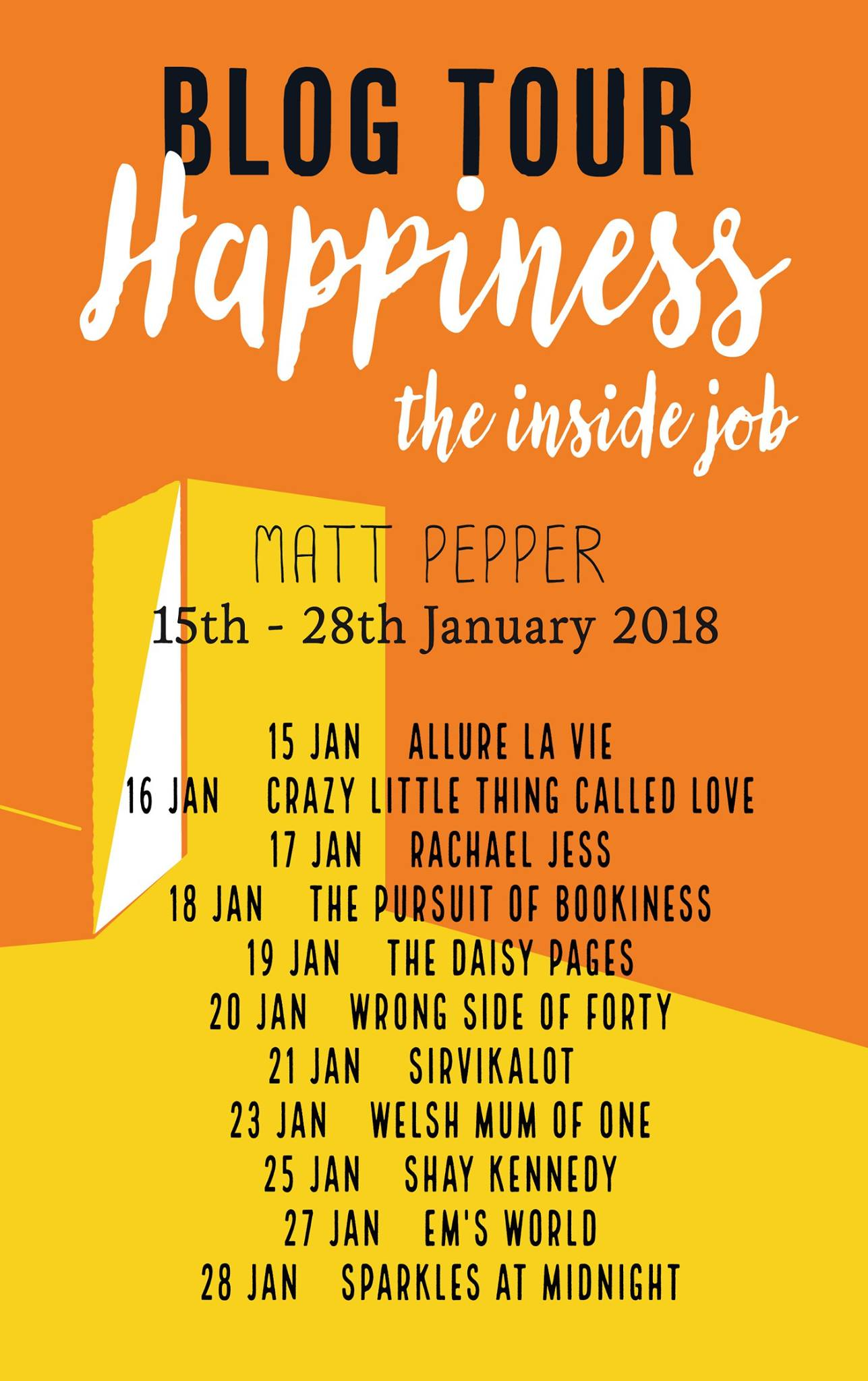 happiness 2018 tickets