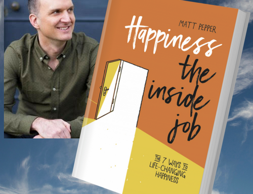 Review: The 7 Ways to Life- Changing Happiness is just what this compact but profound book delivers…