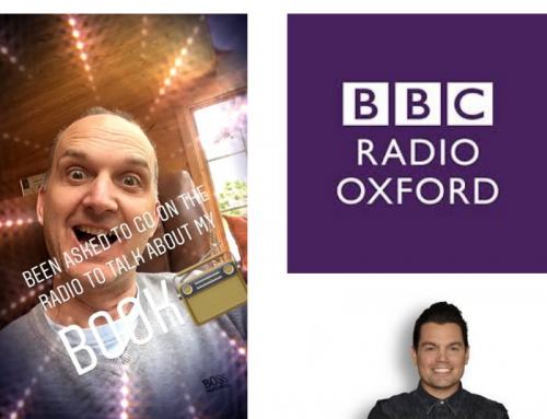 Matt on the Charlie Baker Show – BBC Radio Oxford