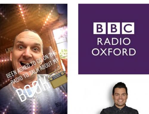 Matt on the Charlie Baker Show – BBC Radio Oxford
